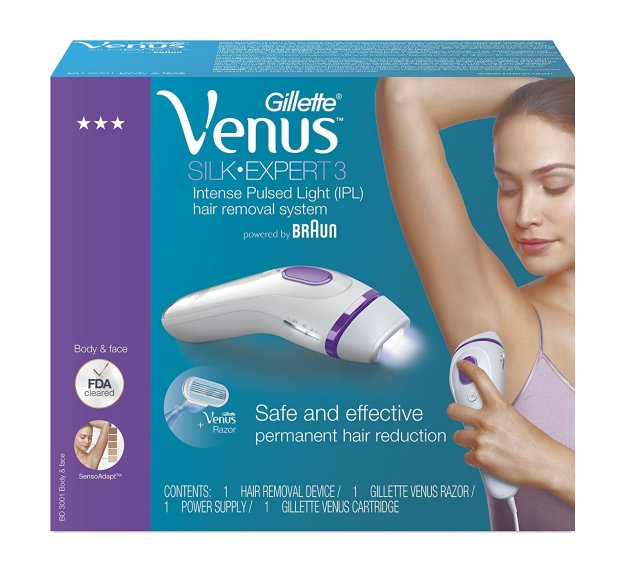 Braun and Venus Products