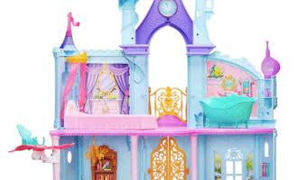 Disney Princess Royal Dreams Castle Only $16.99 (Reg. $59.99)