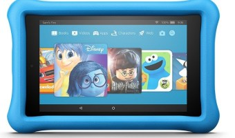 Great Price On Fire HD 8 Kids Edition Tablet