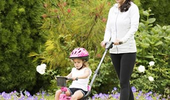 JOOVY Tricycoo 4.1 Tricycle $70.75 (reg. $139.99)