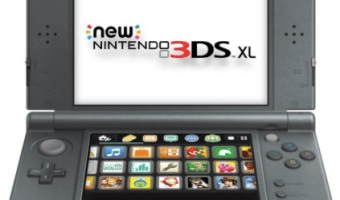 Nintendo 2DS and 3DS XL in Stock!
