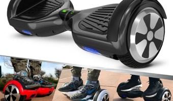 Up to 35% off Sagaplay Pro Self Balancing Hover Board