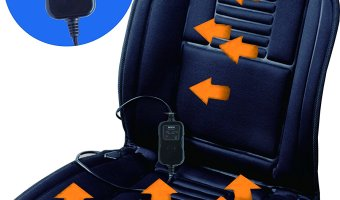 Sojoy 12V Car Seat Heater $19.99 (reg. $39.99)