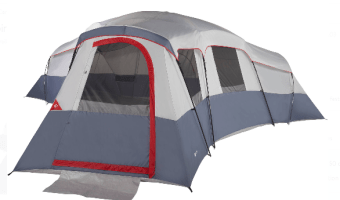 8-Person Ozark Trail Tent Only $44.97