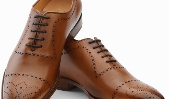 3DM Lifestyle Men's Handcrafted Leather Shoes As Low As $90 (reg. $150+)