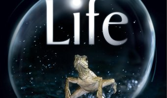 "BBC ""Life"" Documentary Complete Series On Blu-ray  $14.99 (reg. $69.99)"
