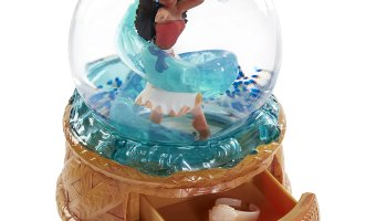 Disney Moana Musical Globe & Jewelry Box $8.32 (reg. $19.99)