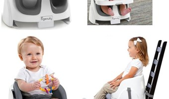 Ingenuity Baby Base 2-in-1 Seat $25.99 (reg. $44.99)
