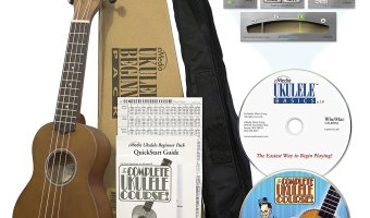 Select Musical Instruments and Accessories Starting At $27.99 (reg. $39.99+)