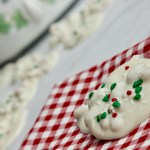 White Chocolate Crockpot Candy