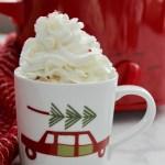 crockpot hot chocolate