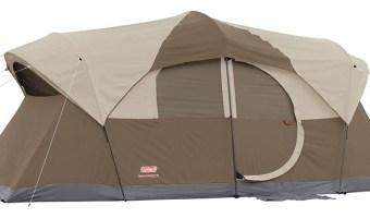 Coleman Camping Gear As Low As $22.99 (reg. $39.99+)