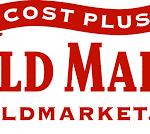 cost plus world market promo code