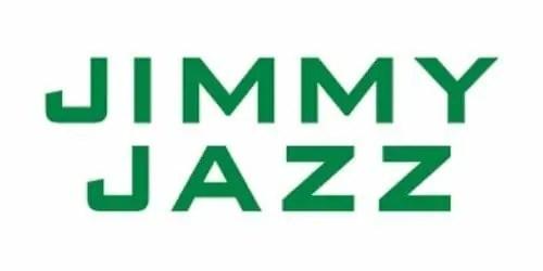 Jimmy Jazz Coupon