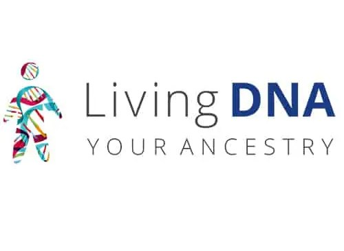Living DNA Coupon