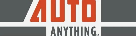 auto anything coupon