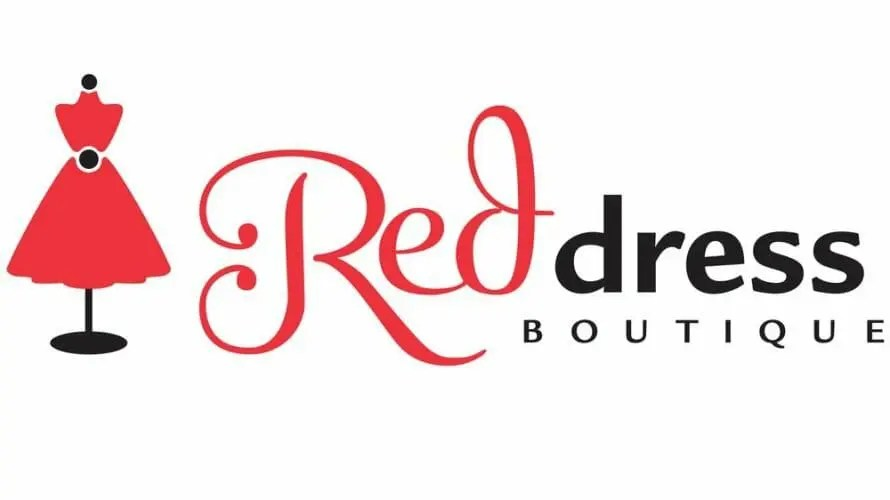 red dress boutique coupon