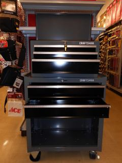 Win A Craftsman 5 Drawer Locking Tool Chest Couponing Kalispell