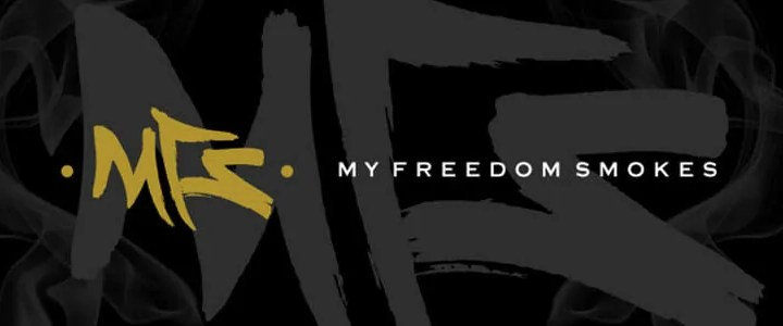 MyFreedomSmokes Coupon