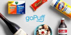 gopuff promo code