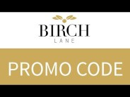 Birch Lane Coupon