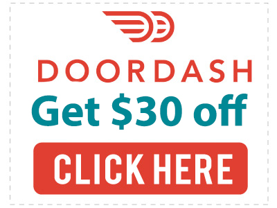 doordash promo code for existing users 2020