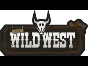 Wild West Tycoon Codes