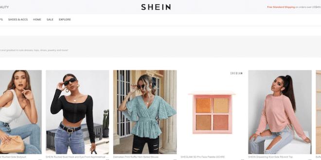 Visit Shein.com