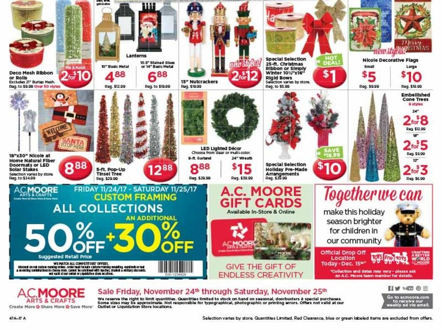 Home Accents Store Locations