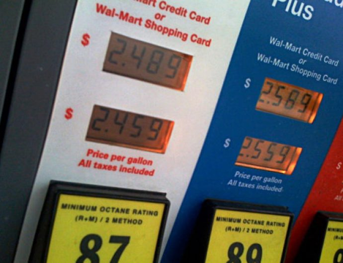 Cheap Gas At Walmart And Kroger But Safeway It S Complicated