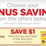 Lay's Coupons – Look Familiar?