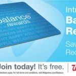 "Walgreens' ""Balance Rewards"" Begins"