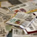 Plummeting Coupon Use May Finally Bounce Back