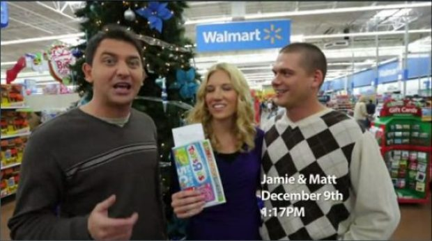 Walmart Toys R Us ad