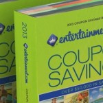Entertainment Coupon Book: Back From the Dead