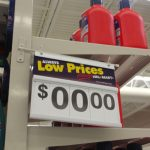 Why Walmart is Not Couponers' and Bargain Hunters' Favorite Store