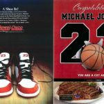 Why Michael Jordan Wants $5 Million for a $2 Coupon