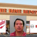 Home Depot Couponer Arrested for Bogus BOGOs