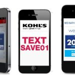 Coupons Via Text Are About to End, Unless You Give Your OK