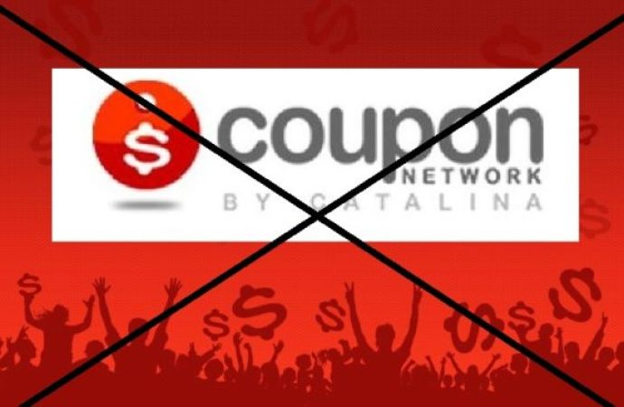 Coupon Network closing