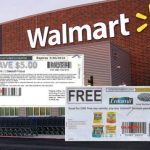 Accused Coupon Counterfeiters Hit Hundreds of Walmarts