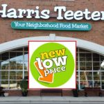 Harris Teeter Lowers Prices, Promises No Coupon Changes (Yet?)