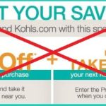 Kohl's Kills Coupons That Were Bought, Sold and Abused