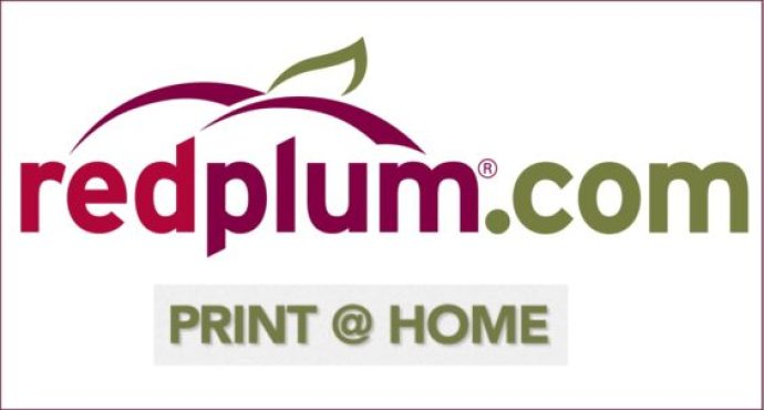 RedPlum Print at Home