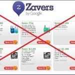 Google Kills Digital Coupons at Harris Teeter, Price Chopper, Bi-Lo, Raley's, A&P and More
