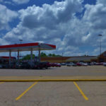 Why We Prefer Getting Gas at the Grocery Store (But Don't Always Do It)