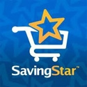 SavingStar button