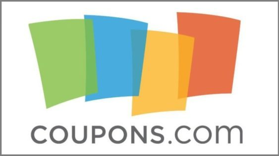 Coupons.com new logo