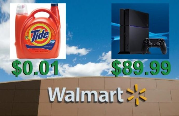Tide for a Penny? PlayStation for $90? The Dark Side of