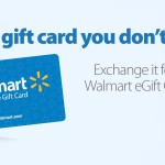 Walmart Wants to Buy Your Gift Cards
